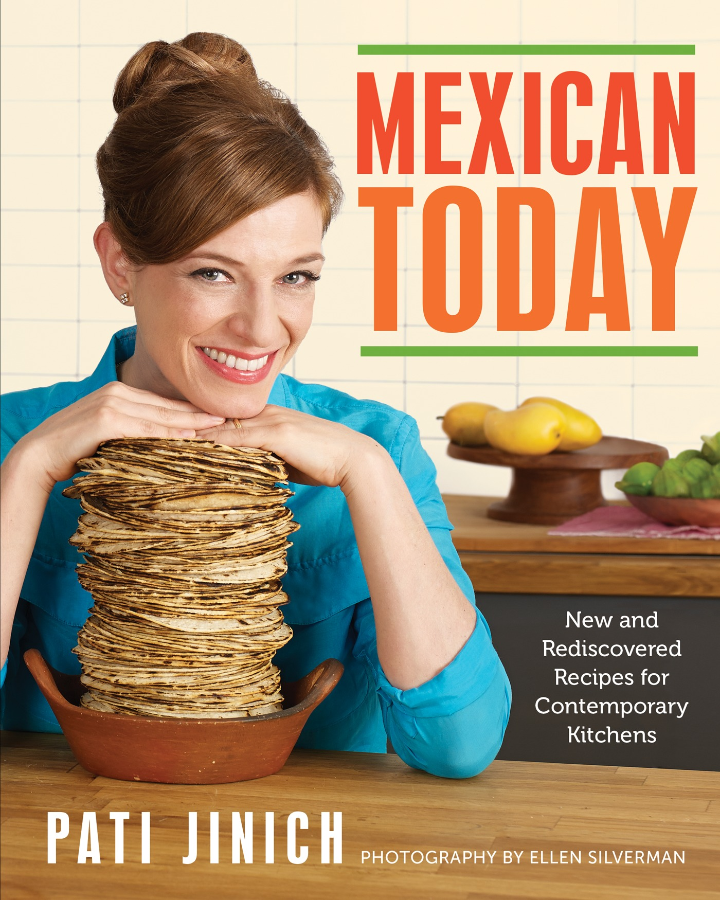 Pati Jinich's 'Mexican Today