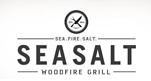 SeaSalt Woodfire Grill