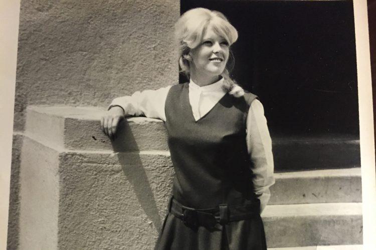 My O.C.: When I Was Suzy Paris