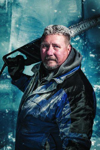 Mark Daukas Ice Master 1