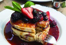 Orange County Pancakes