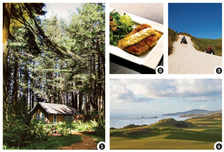 Oregon South Coast