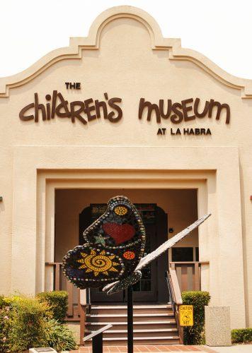 La Habra Museum