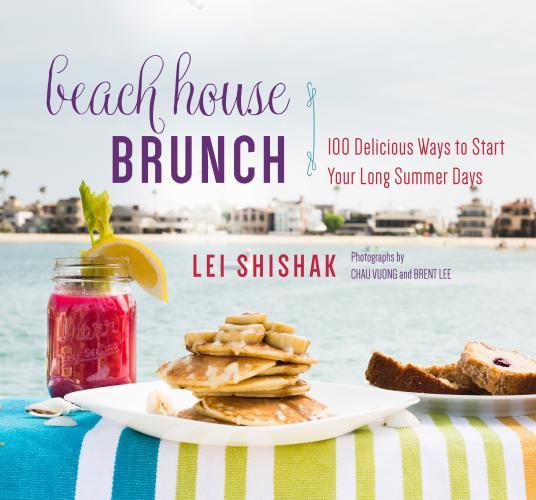 Beach House Brunch 9781510702899