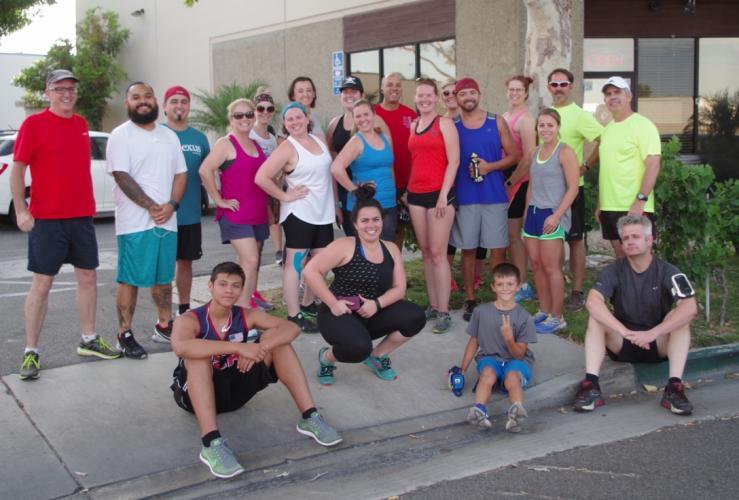 oc craft runners