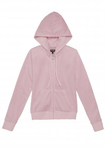 Juicy Couture X Bloomingdale's: The retailer is reviving that early '00s fave, the Juicy Couture Velour Track Suit.