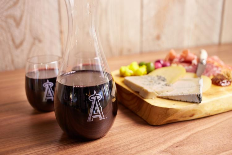 Angels Wine Cellar