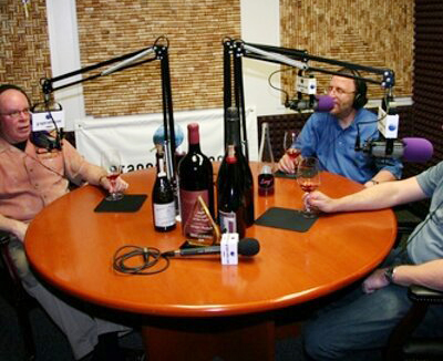 grape radio jay