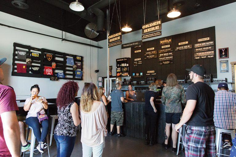 Neighborhoods: Food and Drink Picks Near Angel Stadium