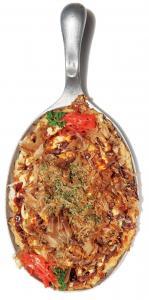 Ebisu Ramen okonomiyaki
