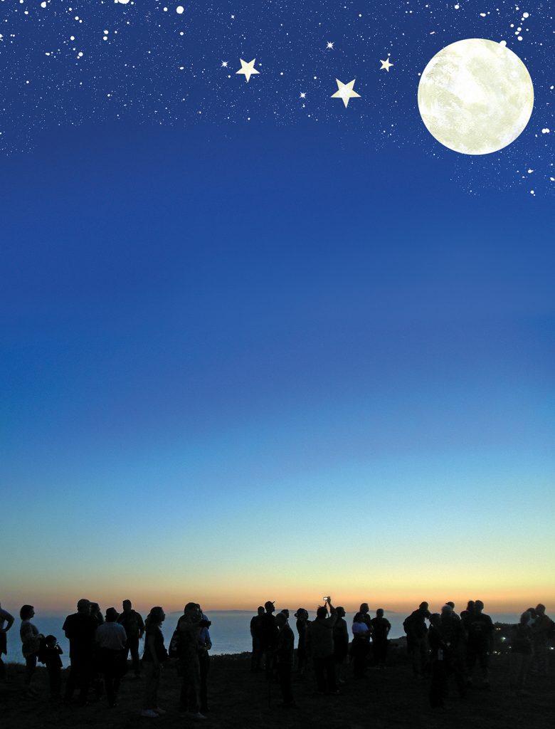 Night sky spread_stars