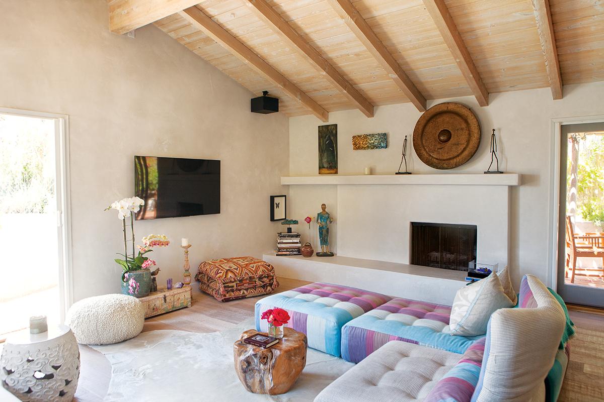 Home Global Bohemian In Laguna Beach