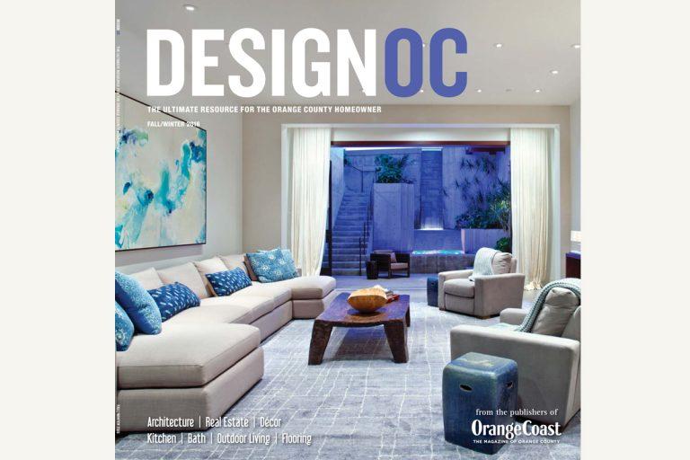 Design O.C. Fall/Winter 2016