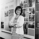 Dr Sandra Morgan sm