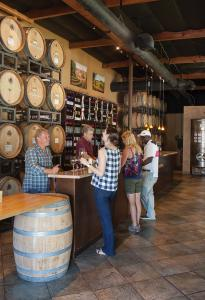 Laguna Canyon Winery