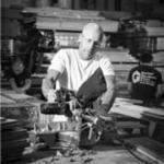 Richard Larson Gaetano Hardwood Floors sm