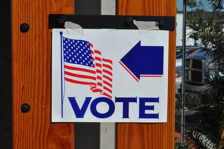 All the Places Where You Can Vote Early in Orange County