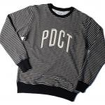 The classic PDCT sweatshirt, $118