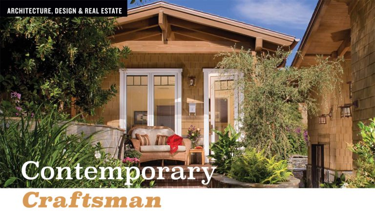 How to Reinvent the Contemporary Craftsman Style – Design OC