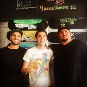 Team riip beer