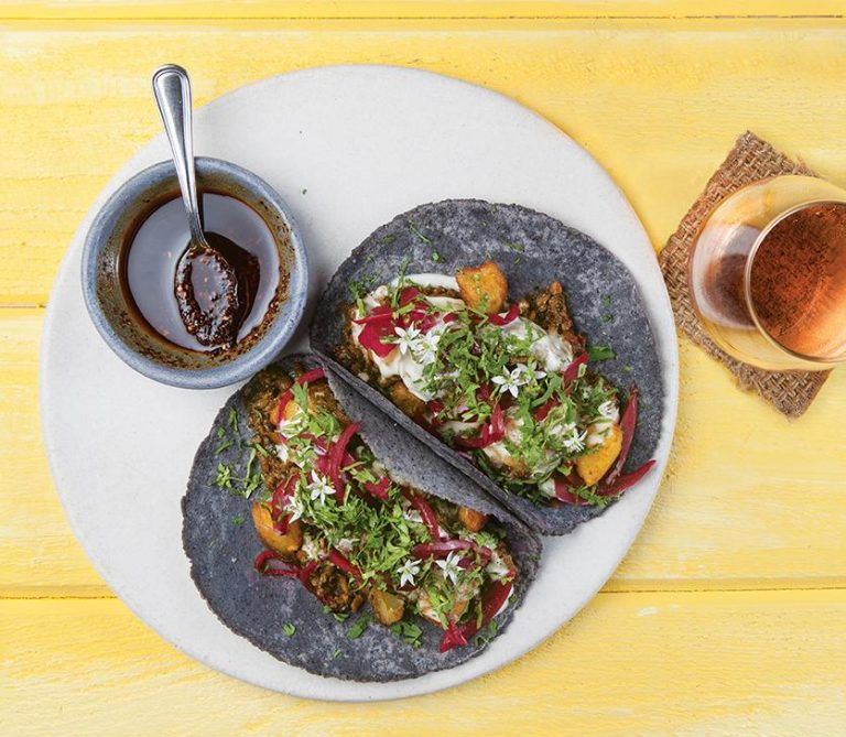 LA Times Food Critic Names O.C.'s Taco Maria as Restaurant of the Year