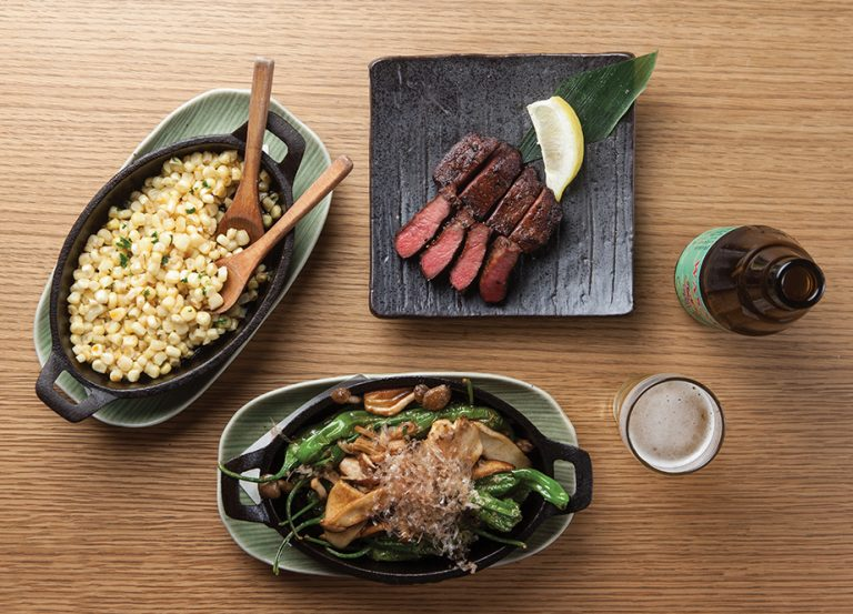 Izakaya Hachi: Hard to Get to, but the Payoff is Divine