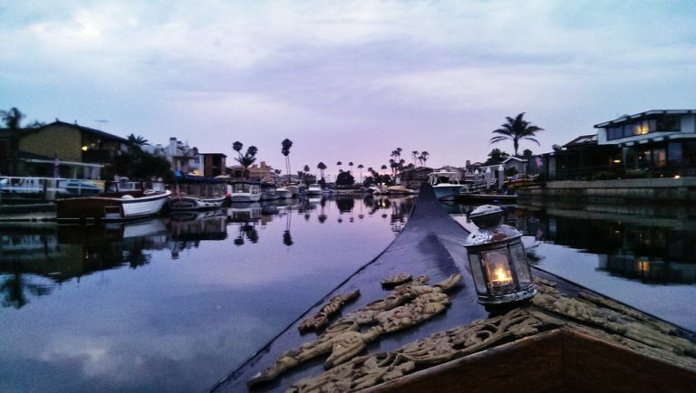 O.C. Answer Man: How long have gondolas been plying the waters of Newport Harbor?