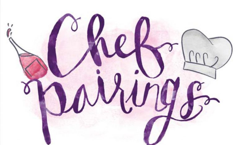Local Wine Pairings From O.C. Chefs