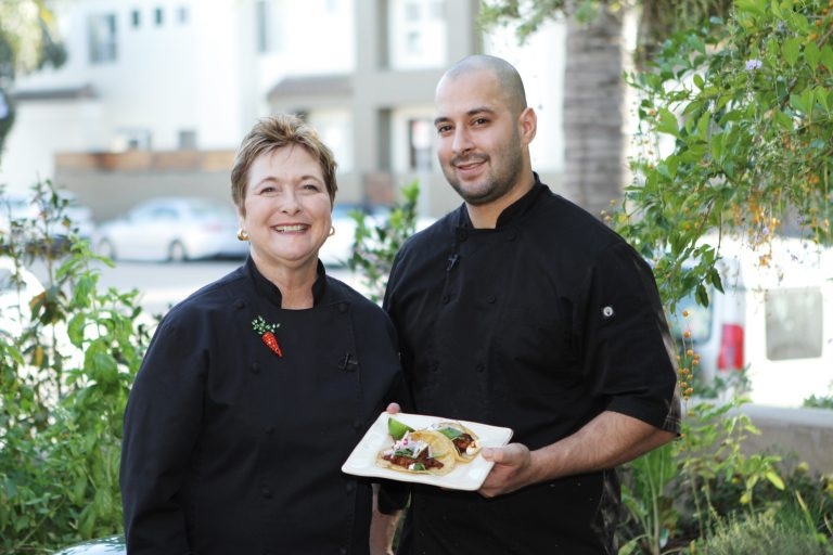 VIDEO: Making Short Rib Tacos With Chef Joseph Martinez of Cha Cha's
