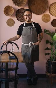 Chef Ryan Garlitos