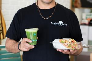 mahalo-juice