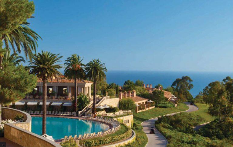 Newport Beach Retreat That Feels a World Away