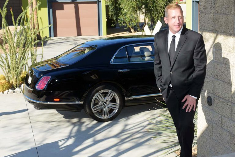 Newport Beach Entrepreneur Finds Success With Your Car Our Driver