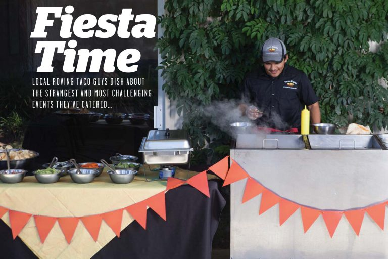 Local Taco Guys Share the Strangest Events They've Catered