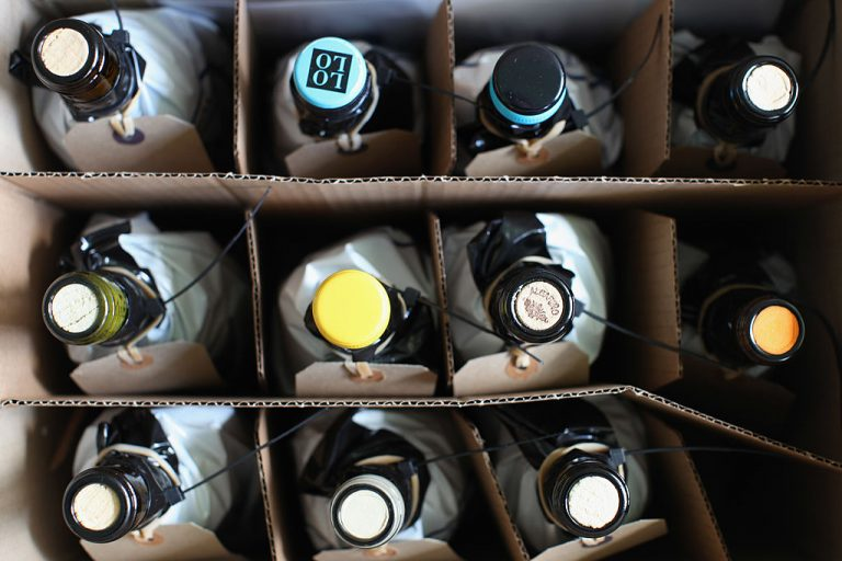The Art of Wine Gifting
