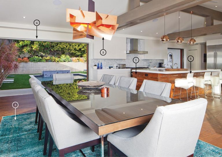 Transforming a Dreamy Laguna Beach Retreat