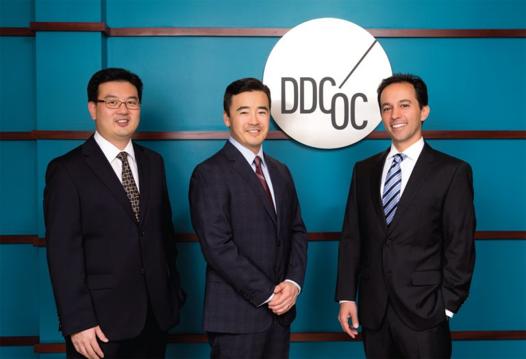 Digestive Disease Consultants of Orange County