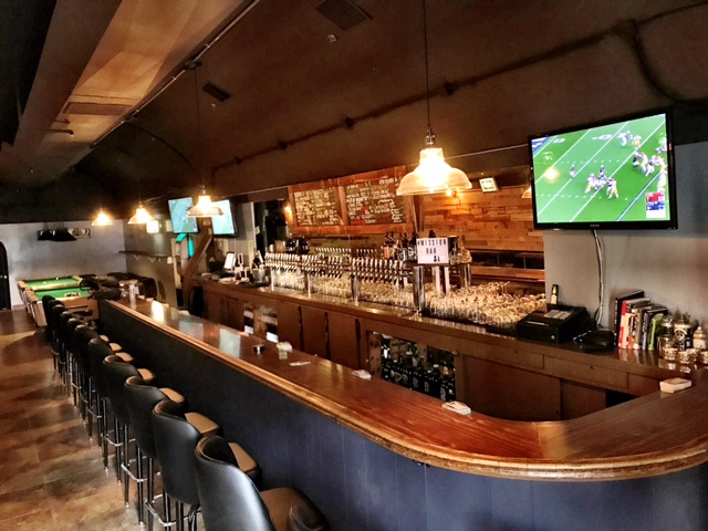 Dive Into Craft Beer at Mission Bar