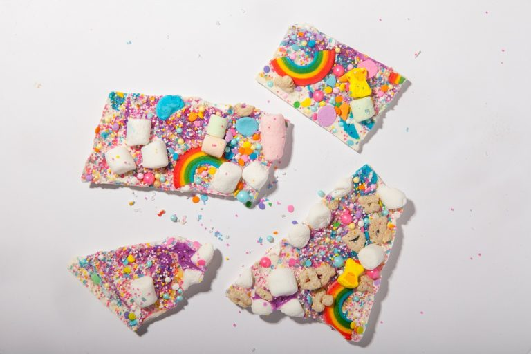 The 5 Best Unicorn-Themed Sweets in O.C.