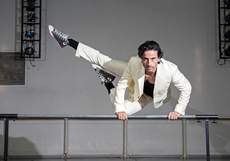Ido Tadmor: Israeli Choreographer, Dancer, Teacher