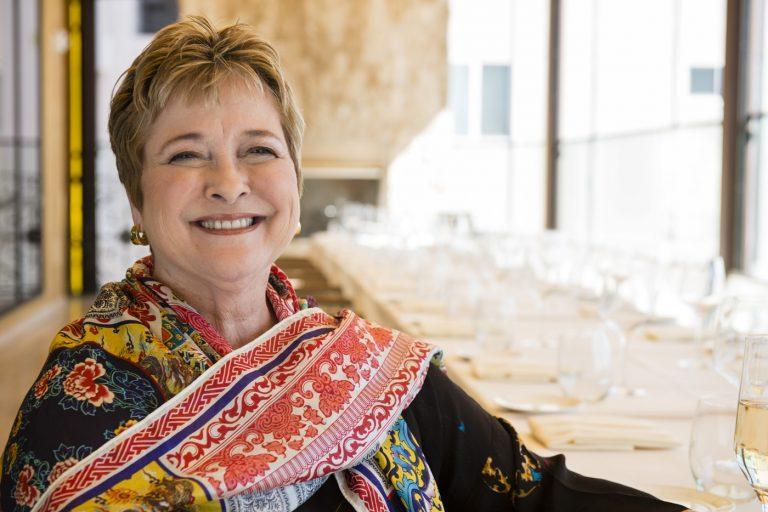 Q&A With Award-Winning Food Writer Cathy Thomas