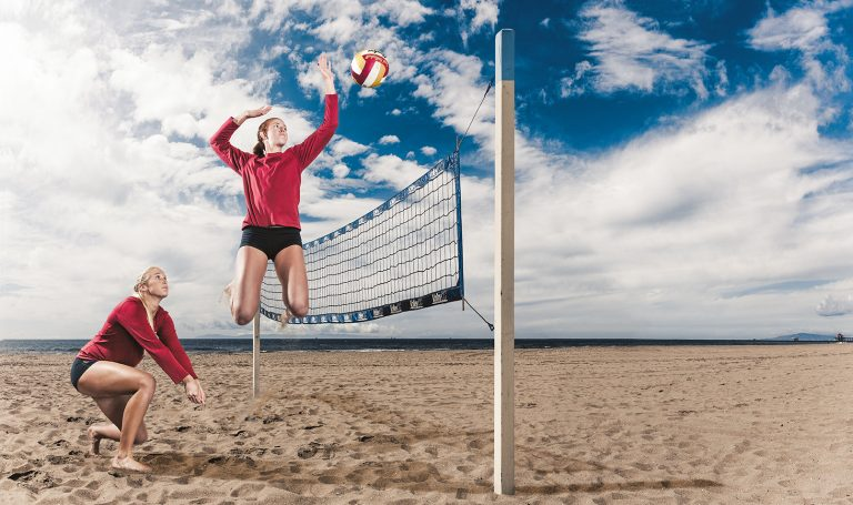 Sara Hughes & Kelly Claes: Set to Become The Next Superstars of Beach Volleyball