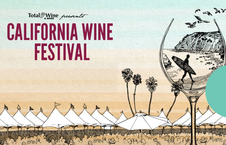 California Wine Festival Brings the Quintessential Wine Tasting Experience to Dana Point