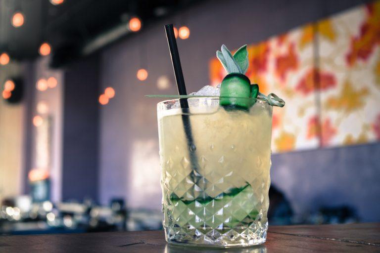 Three Delicious Margaritas for Cinco de Mayo