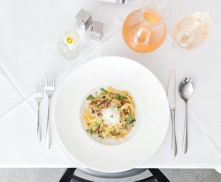 Mr. G's Bistro: Pasta gets love at Balboa Island's new Italian