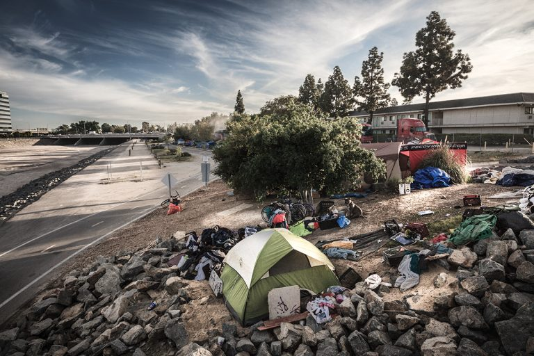 A Look At the Current State of Homelessness in O.C.