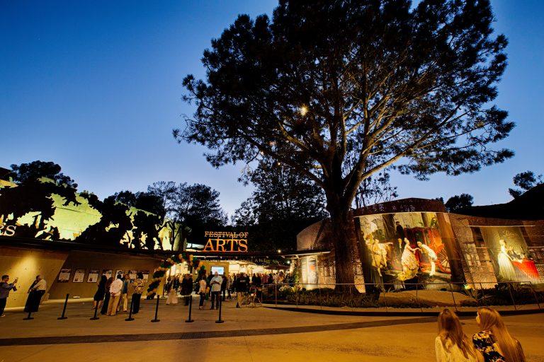 Festival of Arts Unveils a Major Renovation