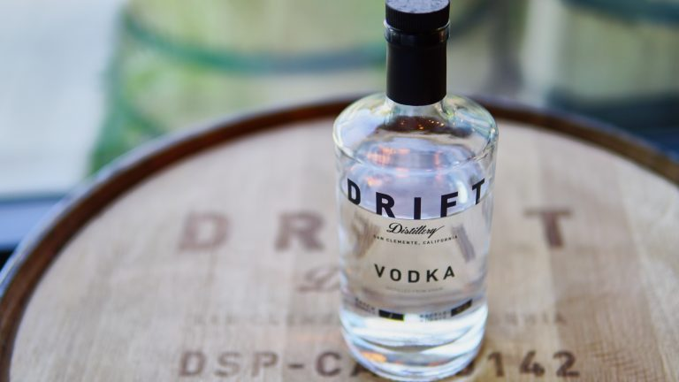 New Distillery Drifts Into South County