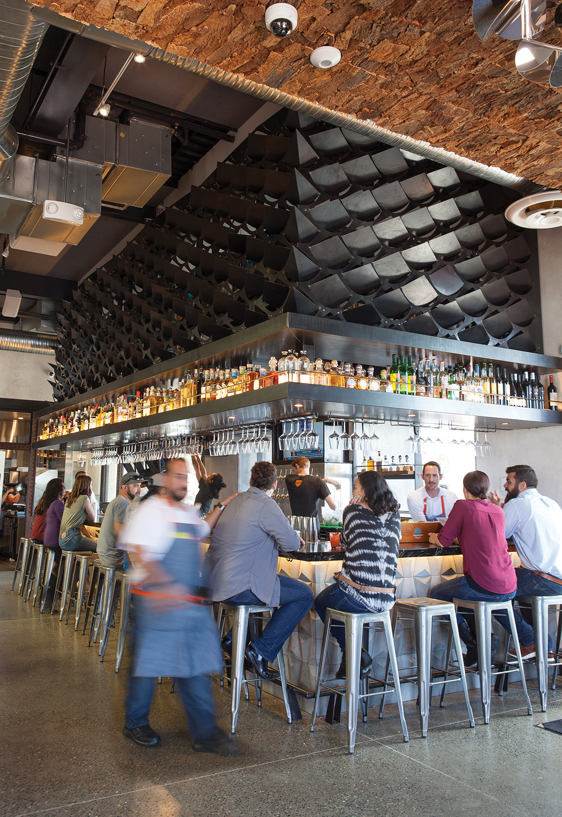 6 of the Best Happy Hours in O C