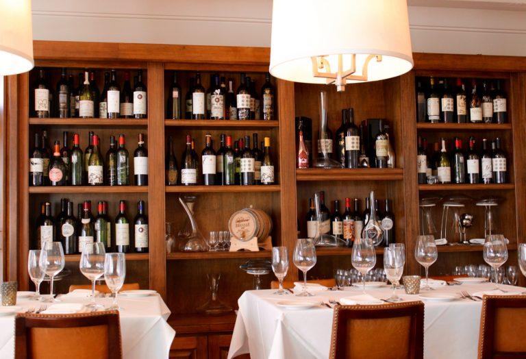 Selanne Steak Tavern Earns Storied Wine Spectator Award